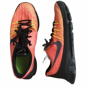 Nike KD 8 Hunt's Hill Sunrise Size 7Y